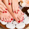 Hand & Feet Treatments by Amber Beauty